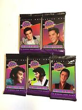 """NEW Elvis Presley  """"The Cards of His Life"""" Series ONE 1, NEW  UNOPENED 1992"""