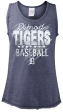 50% OFF!! Girls Sz 14/16 5th & Ocean Detroit Tigers Tank Top. New With Tags