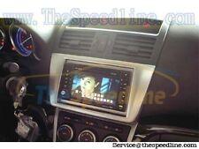 08 09 10 11 12 MAZDA6 2 Double DIN Stereo Headunit Dash kit DVD Mazda 6