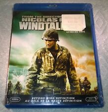 Windtalkers (Blu-ray, 2009, Canada) NEW