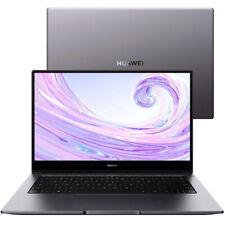 "Huawei Matebook D 14"" Laptop AMD Ryzen 5 3500U 8GB RAM 512GB SSD Grigio 53011DAV"