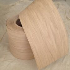 High Quality American White Oak Veneer, wood veneer sheet, 3000mm x 250mm