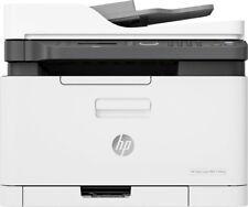 HP Farblaserdrucker 179fwg Drucker ?Scanner ?Kopierer ?Fax A4 USB *ohne Toner*