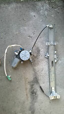 2004 Honda Jazz n/s/f window regulator