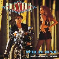Rock 'n' Roll Classics - Wild One, , Very Good, Audio CD