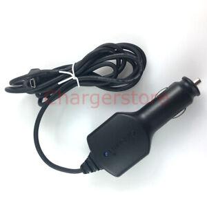 Original Garmin 2589LM 2659LM 2699LMT-D 2599LMT-D 2797LMT Nuvi GPS Car Charger