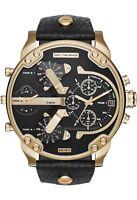 Original Diesel Herren Uhr DZ7371 XL Mr Daddy 2.0 Multitimer  Neu & Ovp