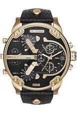 Original Diesel Herren Uhr DZ7371 XL Mr Daddy 2.0 Multitimer UVP 429 € Neu & Ovp