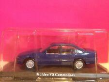 SUPERBE HOLDEN VS COMODORE NEUF SOUS BLISTER 1/43 P3