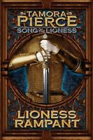 Lioness Rampant, Hardcover by Pierce, Tamora, Like New Used, Free shipping in...