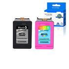 Compatible+with+901XL+HP+OfficeJet+J4640+J4660+J4680+2PK+refilled+Ink+Cartridge