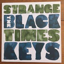"The Black Keys - Strange Times  7""  Vinyl"