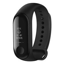 Xiaomi Mi band 3 OLED Heart Rate Monitor Bluetooth 4.2 Smart Bracelet Wristband