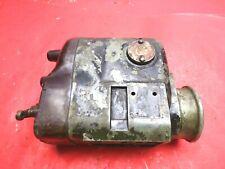 Vintage American Bosch Magneto 4 Cylinder Mja C Hg521 C