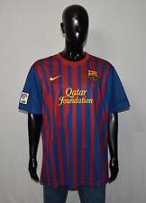 Barcelona Jersey Shirt home Authentic Nike new 2011 size XXL