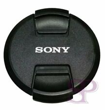 NEW 55mm Snap-On Front Lens Cap Cover for SONY Alpha NEX Camera SPSa