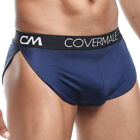 Mens Shiny Frido Lounge Breathable Short Pouch Enhancing Swimwear Sexy Underwear