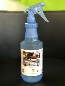Super Bmax Barbacue Degreaser Cleaner, 100% Natural, Biodegradable Eco-friendly