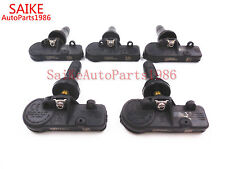 (5) NEW OEM 56029398AB CHRYSLER JEEP DODGE RAM 433Mhz TPMS TIRE PRESSURE SENSOR