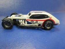 #24 Will Cagle - Issue #16 --1/64th diecast modified