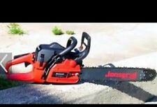 """Brand New Jonsered 2172 Chainsaw With 24"""" Pro Bar"""