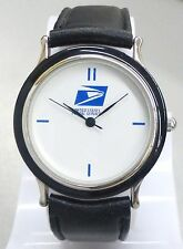 Collectible United States Postal Service Watch for Women in Black Tone Case
