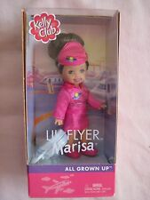 Kelly Club Collectible Lil Flyer Marisa..New In The Box!!!!