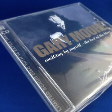GARY MOORE: Walking By Myself- Best Of The Blues (EXTREMELY RARE SWEDISH IMPORT)