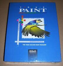 Atari 520 1040 ST STE Mega TT 030 Computer True Paint Software HiSoft NEW BOXED