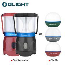 OLIGHT Olantern Mini LED Flashlight Lantern for Camping / Obulb Night Lights HOT