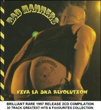 Bad Manners - Very Best Essential 30 Greatest Hits Collection - SKA Two Tone 2CD