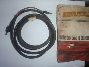 NOS Ignition Coil Ballast Resistor Resistance Wire Lead 1960-1969 Lincoln NEW