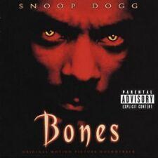 Various: Bones (Ost) Soundtrack, Explicit Lyrics Audio Cassette