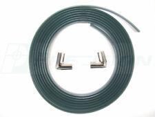 75-86 Chevy/GMC Truck Chrome Glass Gasket Seal Lockstrip Window Kit