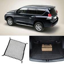 For Toyota Prado Rear Trunk Cargo Organizer Storage Net Trunk Boot String Bag