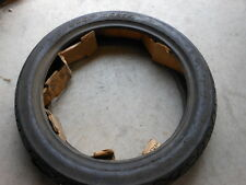 NOS New Motorcycle Tire Dunlop K527A Front 100 90 16