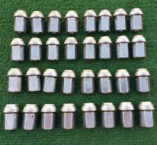 Factory Wheel Lugnuts Set 32 Genuine GM OEM Lug Nut Sierra Silverado 2500 2500HD