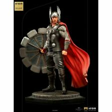 Iron Studios / Marvel - Thor - Exclusive / 1/10 Bds Art Scale / Resin Statue