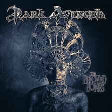 Dark Avenger - The Beloved Bones: Hell  Sealed  Braz. Power Metal DIGIPACK