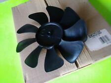 9 Blade Plastic Fan Blade BROAN 99020165  * NOS