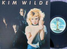 Kim Wilde ORIG OZ ST LP EX '81 RAK SRAK544 New wave Rock Pop