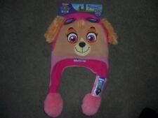 New Paw patrol flipeeze pink hat new