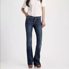 Citizens Of Humanity COH Amber Stretch High Rise Bootcut Jeans Female Size 29 W