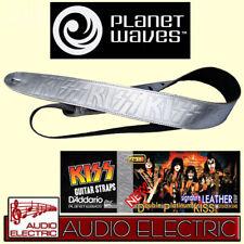 Planet Waves KISS Double Platinum Signature Gurt Strap 25LK06