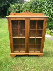 Jaycee Furniture Display Cabinet