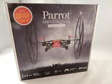 Parrot Rolling Spider Mini Quadcopter Drone 98211 - Red
