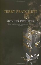 Moving Pictures: (Discworld Novel 10) (Discworld Novels),Terry ,.9780552152945
