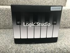 Logic Studio (Logic Pro 8) Upgrade for Older Macs