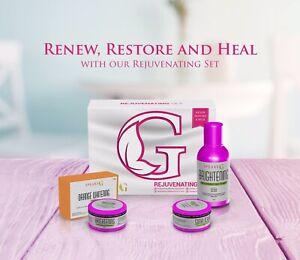 ORIGINAL 🇵🇭 Speaks G Skin Essential Rejuvenating Set (Starter Pack)