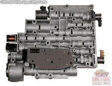 Chevy 4L60E, 4L65E, 4L70E Valve Body 2003-2008, Sonnax Updates, Dyno-Tested
